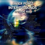Interfusounds Episode 400 (May 13 2018)