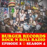 "ROCK N ROLL RADIO SEASON 4 - EPISODE 2 - ""THE BUBBLEGLAM"""