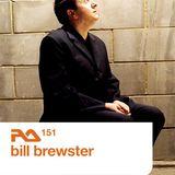 Bill Brewster's Resident Advisor Podcast #151