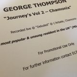 Journeys Vol 2 - Chamonix - 2001