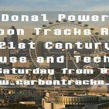 Donal Power 21st Century # 12