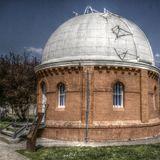 Observatoire de Jolimont - Patrimoine Scientifique de Toulouse