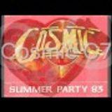 Cosmic C7\1980 mix Daniele Baldelli & TBC Lato A