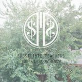 Dipped In Dollars - Substitute Teachers Mix