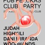 Woodhands @ Pub Pelukas Club Party 6