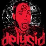 Delysid 25-mental education