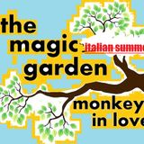 Magic Italian Summer Garden