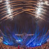 DJ SNAKE Live @ Ultra Europe 2018