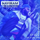 Afrobeats Global Show : on Nice Up Radio - 27th January 2018