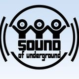 Anton Gemini - Sound of Underground