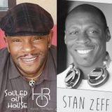 SOULED OUT Pop-Up Mix by Naeem Johnson & Stan Zeff