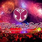 Hardwell - Live At Tomorrowland 2015, Main Stage (Belgium) - 26-Jul-2015