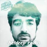 Oliver Heldens - Heldeep Radio 021