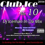 Club Ice 2016 (Vol. 10)