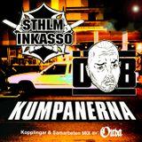 ÖB & STHLM INKASSO-KUMPANERNA Mix