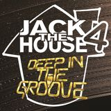 JACK THE HOUSE 4 LIVE: Mark Dynamix DJ Set // AUG 19th 2016 // PREVIOUSLY UNRELEASED