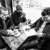 Ivy Lab aka Sabre, Stray & Halogenix (Critical Music) @ Crissy Criss D&B Show,BBC 1Xtra (30.01.2013)