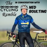 In conversation with Ned Boulting! S2 Ep4