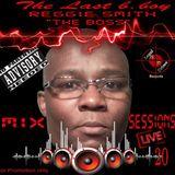 Mix Sessions Live 20