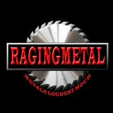RAGINGMETAL RM-033.2.6 Broadcast Week December 7 - 13 2012