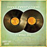 Dance Infinity Radio #015 [Year Mix - Best of 2016]