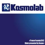 Kosmolab - Yearmix 2012