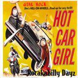Rockabilly Dayz - Ep 110 - 04-12-17