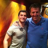 Matt Le Tissier Euro 2012 Interview