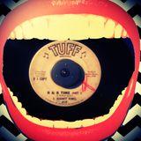 Richard Free & Cally's R&B Time @ IWFM Roadshow / Kazimier Garden / June '18