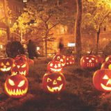 2013.10.31 Halloween mix