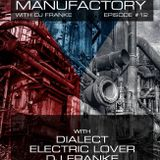 electric lover 4 czech techno manufactory