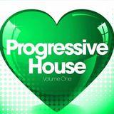 We Love Progressive House (Vol. #1)