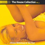 Fantazia The House Collection Vol5 Allister Whitehead
