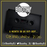 A Month In UK Hip-Hop... February 2016