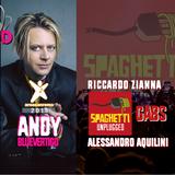 ALTRIMENTI INDIELAND S01E06 prima parte (Andy Bluevertigo+RP Giannotte+SpaghettiUnplugged)