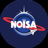 Noïsa Space Radio Show #3