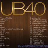 UB40 THE MIXTAPE WORLD