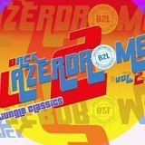 BACK 2 LAZERDROME 'Jungle Classics' - Volume 2
