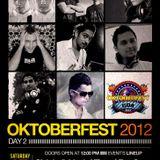 KsK - Oktoberfest Goa 2012 Set