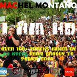 DJ NYC3E Presents - Machel Montano - I AM HD