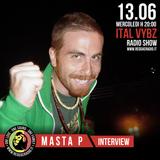 iTAL VYBZ 13/06/2018 - Ospite MASTA P