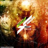 Art Style: Techno | Podcast #043 : Dave [M47]