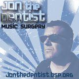 Jon the Dentist - Music Surgery #3