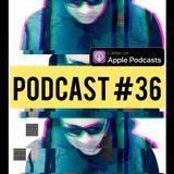 House Radio Ecuador Podcast #36