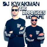 DJ Kwakman - The Opposites Mixtape