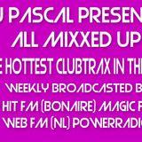 Dj Pascal presents: All Mixxed Up Vol.10