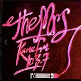 The Mrs on Kane FM Mel Foster & Lindy Layton