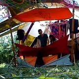 Rafiki vs Ape Rape - DJ set @ Red Lion Artist Gathering 2014 Hungary