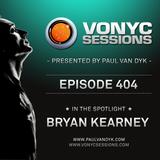 Paul van Dyk's VONYC Sessions 404 - Bryan Kearney