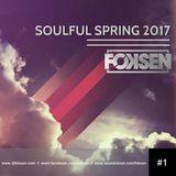 Foksen - Soulful Spring 2017